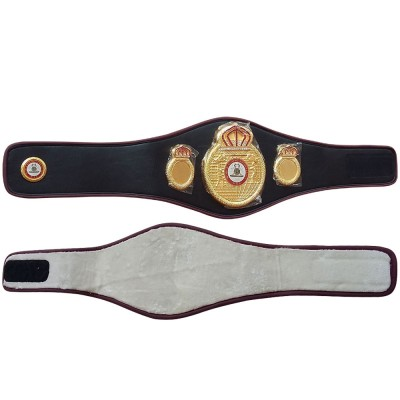 "WBA Replica Boxing Championship Belt Adult 48"" Long"
