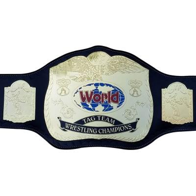 World Tag Team Championship Wrestling Belt Adult